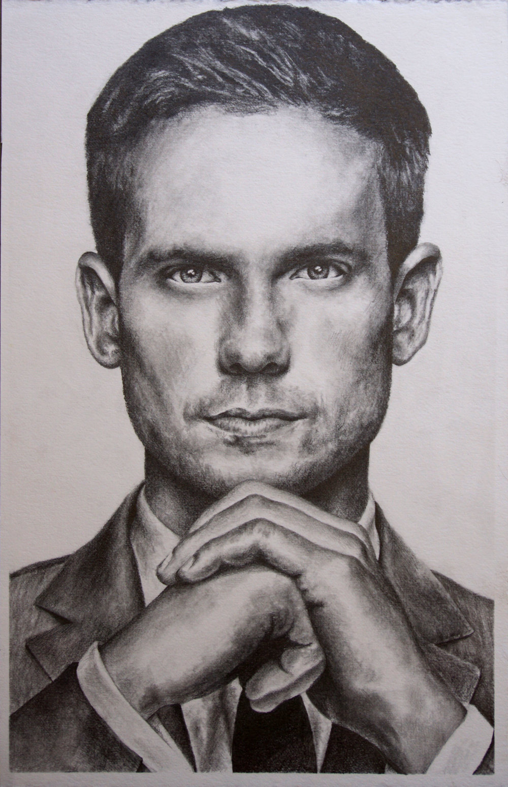 Mike Ross - Graphite ■ 14