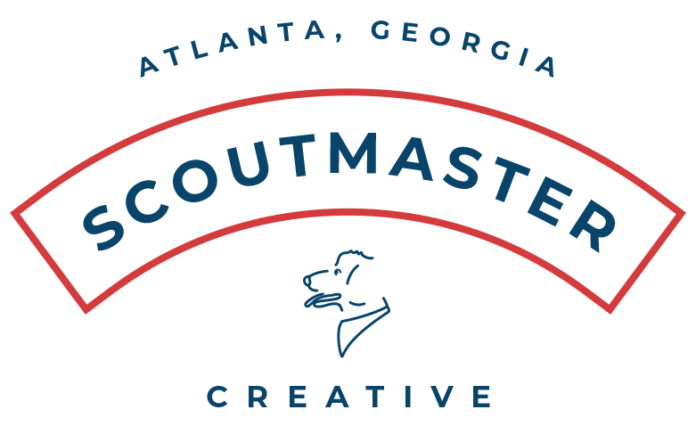 SCOUTMASTER CREATIVE