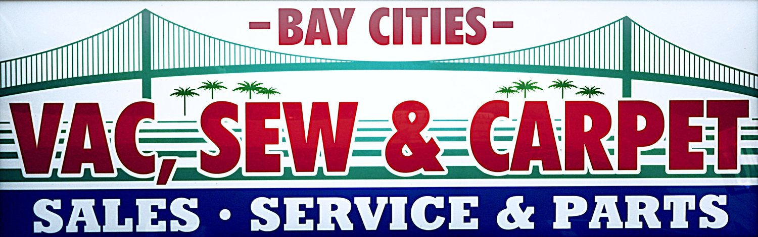 Bay Cities Vac Sew & Carpet