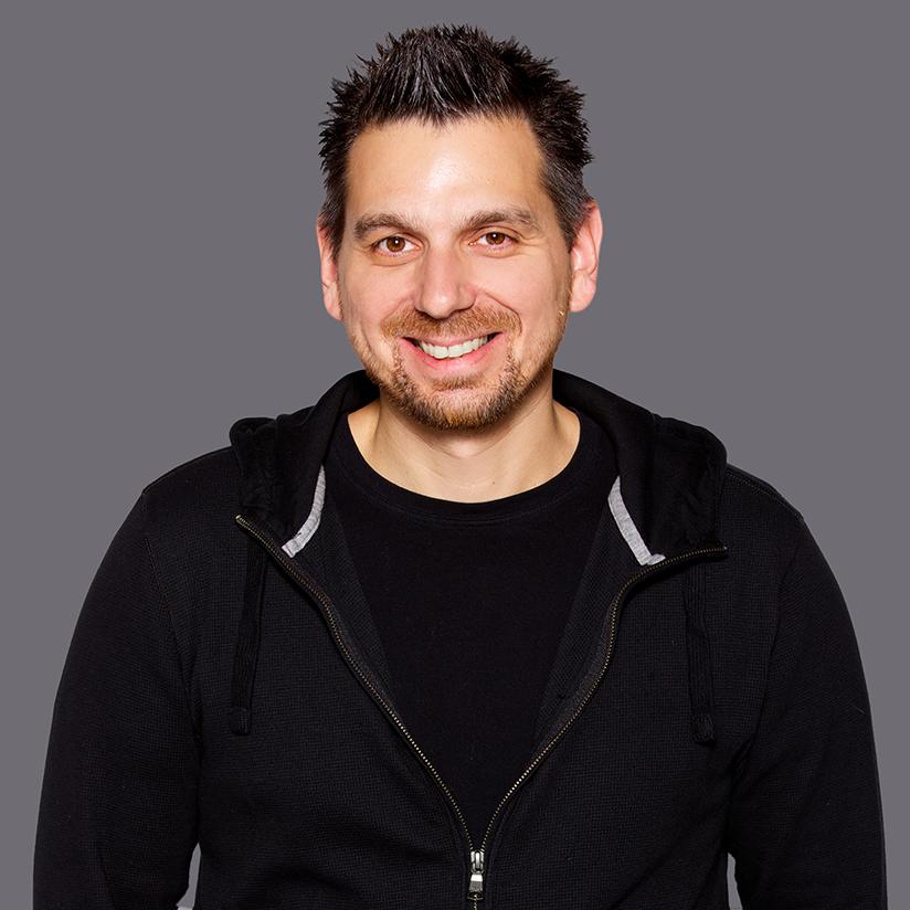 Tony Iannuzzi - Founder