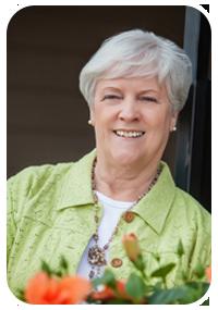 Loretta Heindrichs  Certified Legacy Advisor & Personal Historian