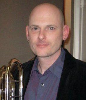 Michael Cushing