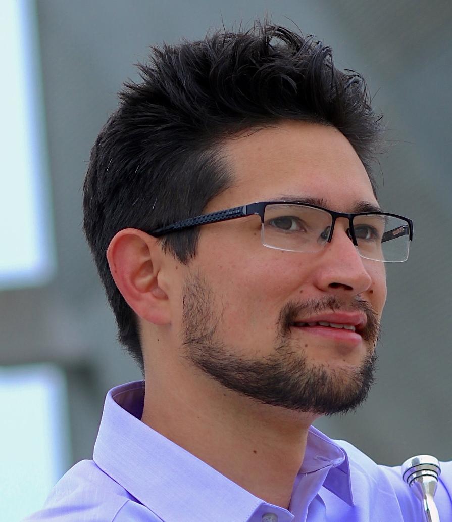 Matthew Ebisuzaki