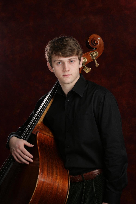 Will Langlie Miletich, Bass