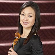 In Sun Jang, Violin