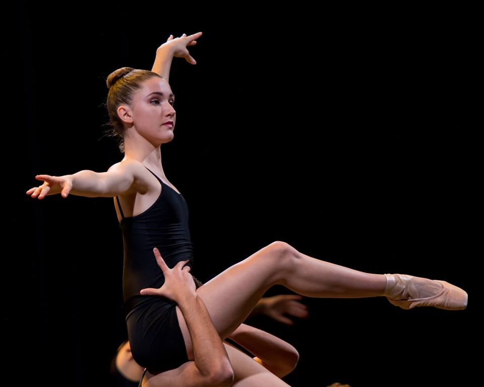 Santa Cruz Ballet Theatre