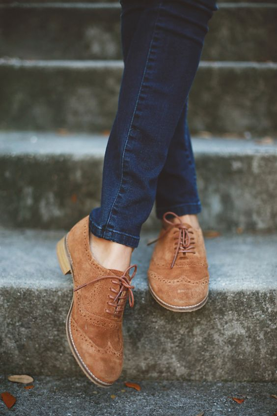 oxford shoe jess burke well layered fashion blog shoes you need now winter shoes spring shoes.jpg