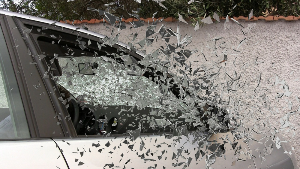 Auto Glass Repairs Prince Albert