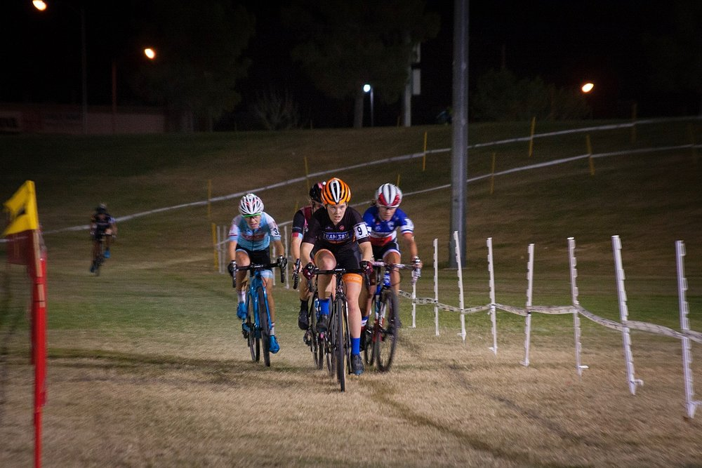 CrossVegas 2017, courtesy of Hoffman Cortes.
