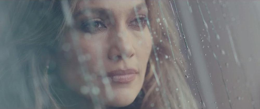 """Coppel + Jennifer Lopez (2016) """"JLO in NYC"""""""