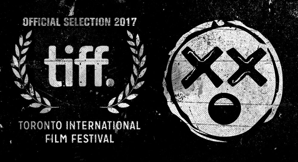 Bodied (TIFF, 2017) - Feature Film Co-Producer