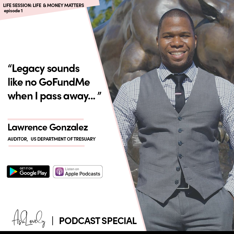 Life Sessions with Lawrence G. -