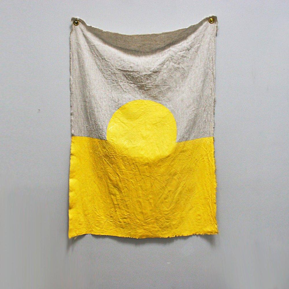 Sun Flag, 2016
