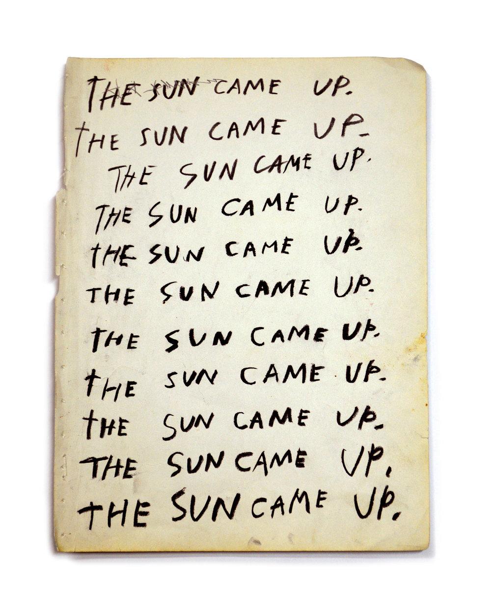 The Sun Came Up PG.jpg