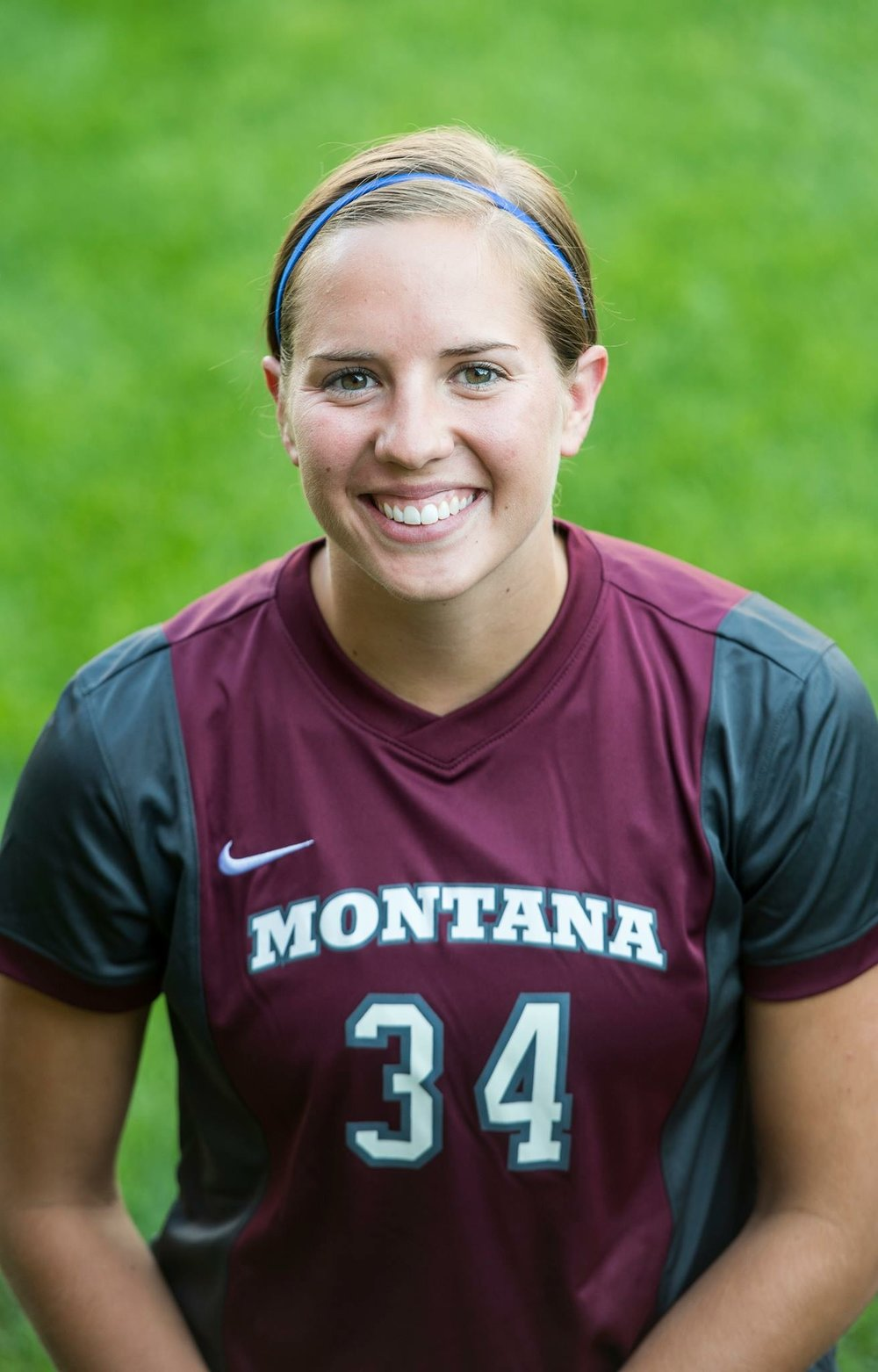 Tess Brenneman - Hi FAM! I am from Kalispell, Montana and was a multi-sport athlete at Flathead High School. I went on to play soccer and also pursued a short lived track career at the University of Montana. I am currently living and working for a year in Ukraine with an organization called Mennonite Central Committee. I work in a local organization here that works with families who are marginalized, in crisis, or economically disadvantaged. I love simply spending time with people and having the opportunity every day to grow God's family here on earth.