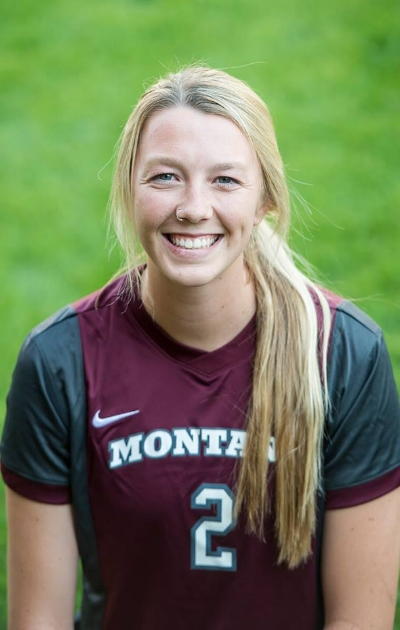 Jenna Castillo - I am a former soccer play from Newport Harbor High and the University of Montana. I am currently working towards getting my Masters of Divinity in Pastoral Counseling and am about to start an internship through my church in Montana. I have a heart for young women and encouraging them in their passions and relationships with Jesus.