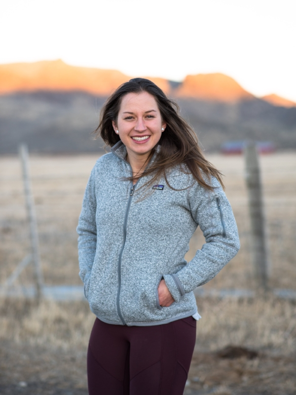 Katie Landis - I am a Montana Native, recovered bulimic and former athlete of Corvallis High. I am currently majoring in Nursing at Montana State University and will graduate in May 2019. My passions include mental, physical and spiritual wellness/health in young women.