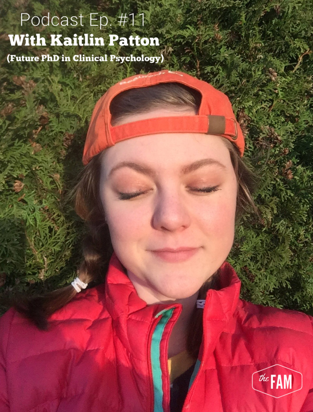 Ep. #11 - Mental Health Pt. 1: The Anxious Athlete - with Kaitlin Patton - Current clinical psychology doctorate student, Kaitlin Patton, unpacks the mental health of an athlete. This episode is focusing on the
