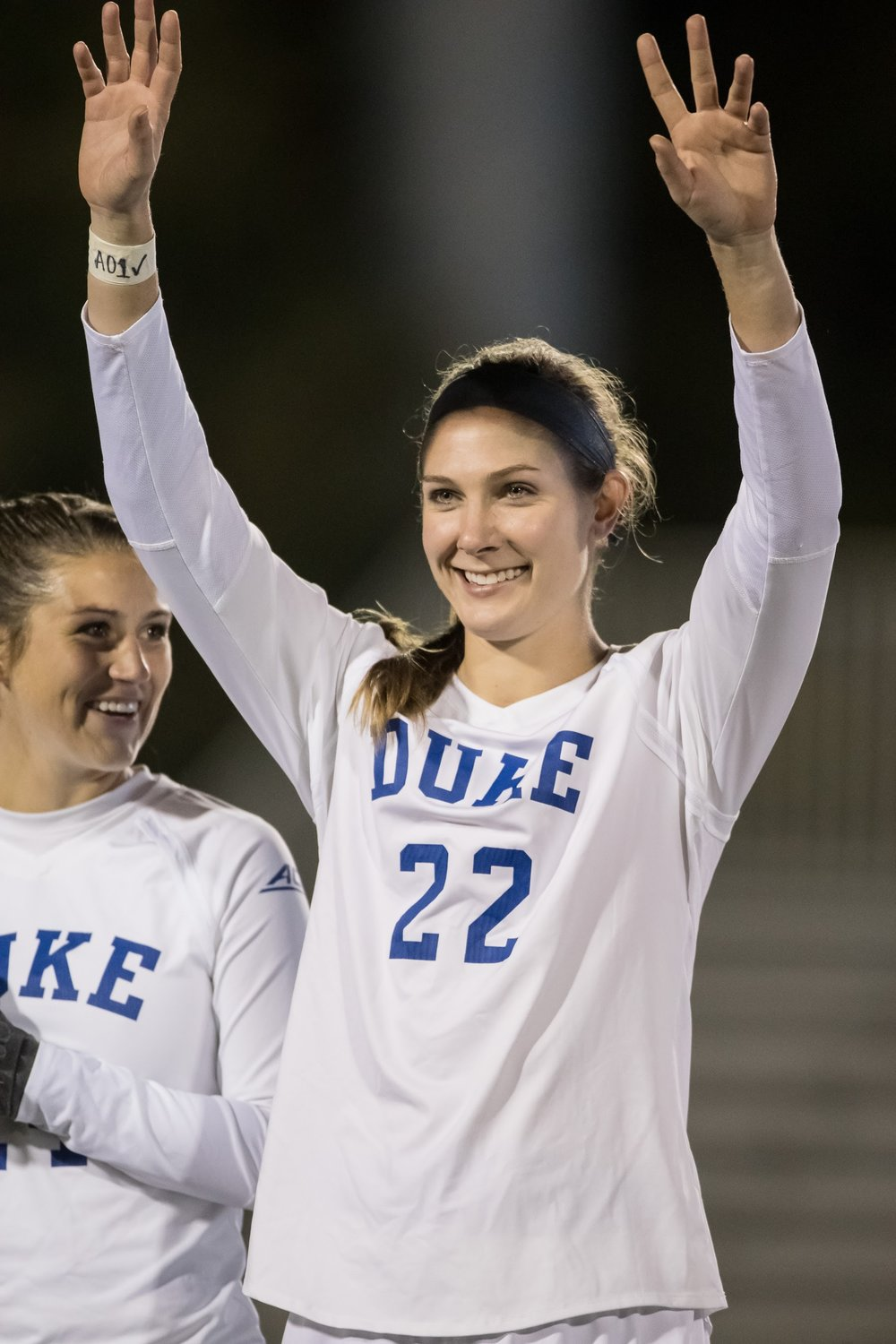 Malinda Allen - I grew up in Memphis, TN. I went to Duke University and played on the women's soccer team for 5 years. I graduated from undergrad in May 2017. Because of redshirting my sophomore year, I had an extra year of eligibility which I used to complete a Master of Management at Duke's Fuqua School of Business and graduated in May. I am currently living in Dublin, Ireland playing for Shelbourne Ladies FC. Besides soccer I am an entrepreneur, I love to cook and look for new recipes. I like a good book and spending time with friends outdoors.