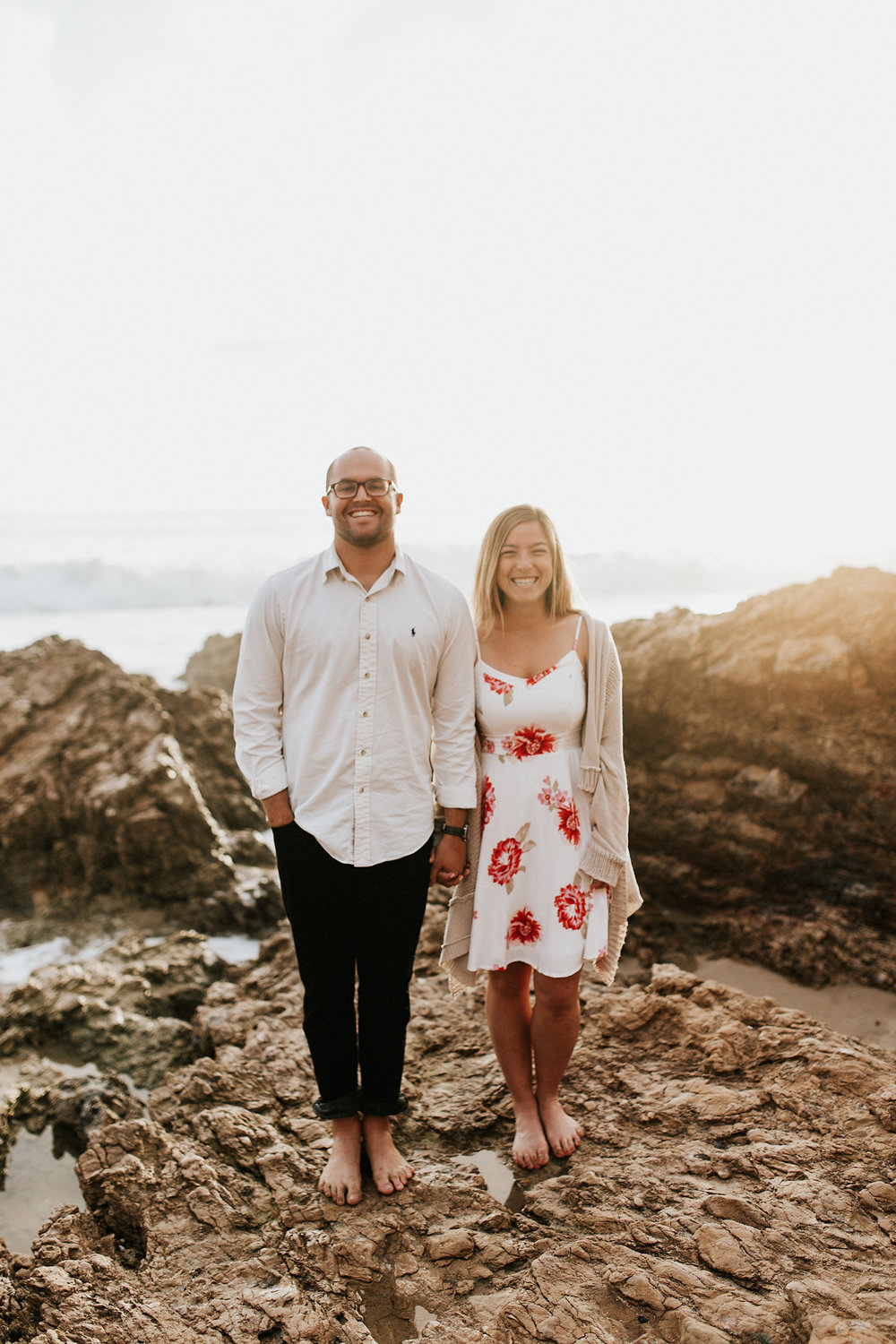 Ep. #33 - Dating, Purity, Becoming Whole in Christ - with Trevor and Natalie Lawrence - Podcast host Natalie Lawrence interviews her husband Trevor! We talk about our love story and how EVERYTHING changed when we individually started to follow Jesus. From high school sweet hearts, long distance dating, and now marriage! NOTE: This is note a