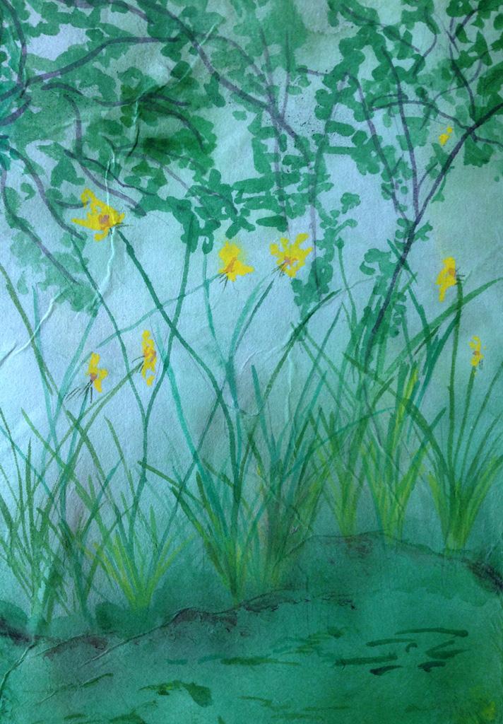 Yellow Iris II_150dpi.jpg