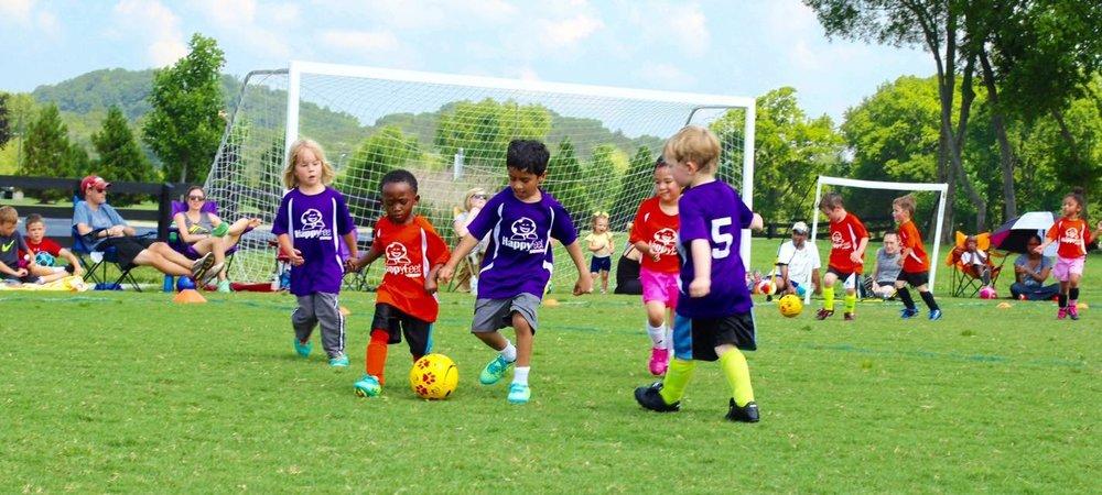 Weekend Soccer Fun!   Learn More   Weekend Leagues
