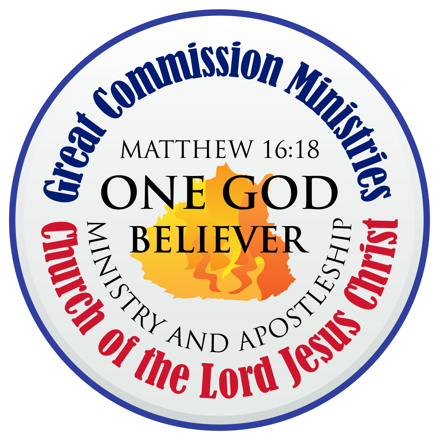 Great Commission Ministry
