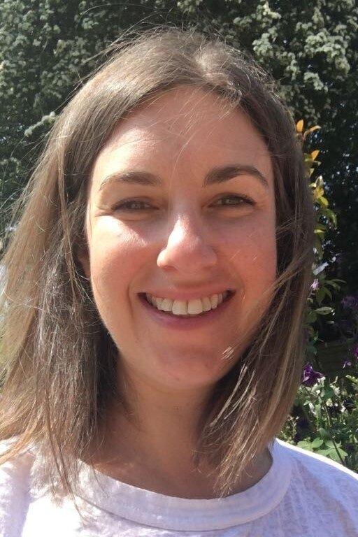 Rebecca Drake - Financial Administrator
