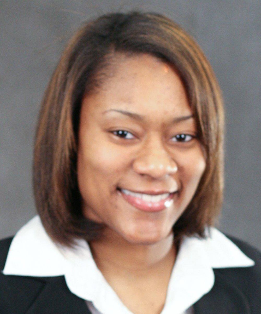Genesha Anderson, MSFP