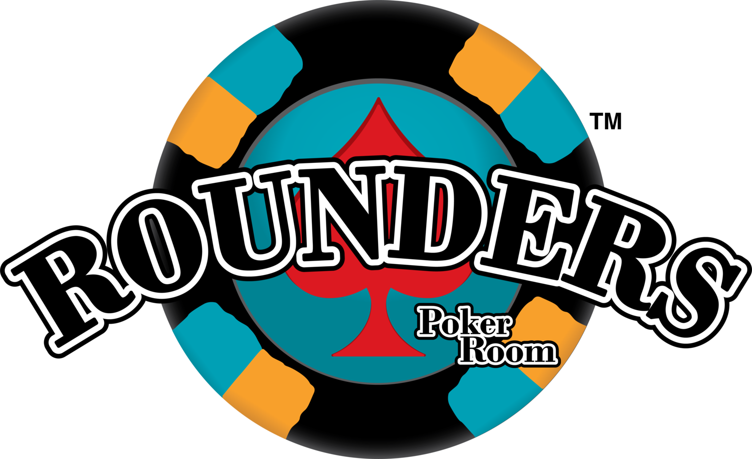 Rounders poker room - 24hr Weekends