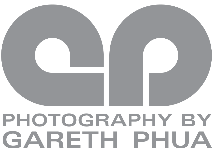 Photography by Gareth Phua