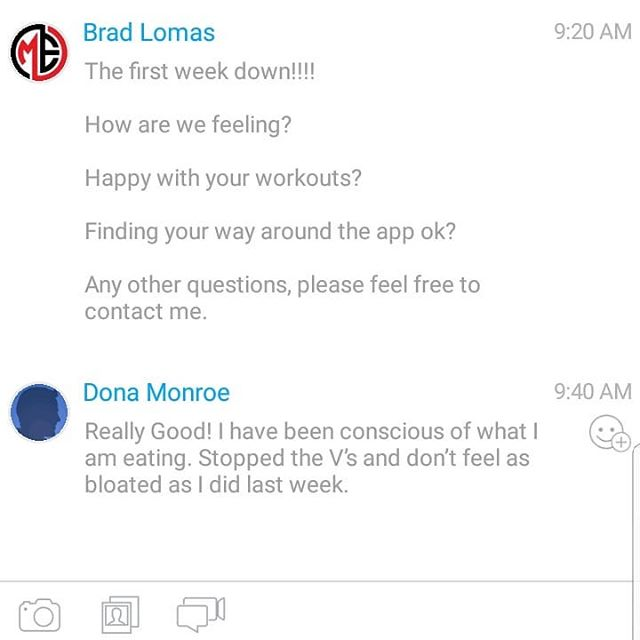 Love seeing a change in our clients. Client Dona after 1 week. 💪💪 Keep up the good work. - - - Our PT bundles with app 📲📲📲 Details below 👇👇👇👇 - Join now @ www.maxeffortfitness.net/personal-training - Cost includes below: - Personal Training Bundles - ✔💪2x one on one PT sessions per week ✔💪Trainer lead warm ups and cool downs/client expected to warm up and cool down ✔💪Access to our provider discount codes ✔💪Access to further workouts ✔💪Custom 7-day a week workout program ✔💪Workout how to videos ✔💪Progress tracking ✔💪Body fat testing ✔💪Measurements ✔💪Regular weigh-ins ✔💪Nutrition ✔💪Diet Plans – Meal by Meal ✔💪Custom Shopping list ✔💪24/7 Trainer support ✔💪Body composition test ✔💪Goal setting meetings ✔💪Posture assessment ✔💪Access to the Max Effort Fitness app ✔💪Access to the VIP Facebook group + 💲Free 🥗Healthy Recipe eBook 🍑Home booty blaster eBook 🍑Banded Booty Builder eBook - #eatclean #android #workout #geelong #bestoftheday #girls #getfit #tech #fitgirl #coach #weightlosscoach #health #myweightlossjourney #follow4follow #diet #igweightloss #awesome #beforeandafterweightloss #maxeffortfitness #exercise #goal #motivation #afbellposthill #followforfollow #healthy #strongertogether #pt #fitnessaddict #ptgeelong