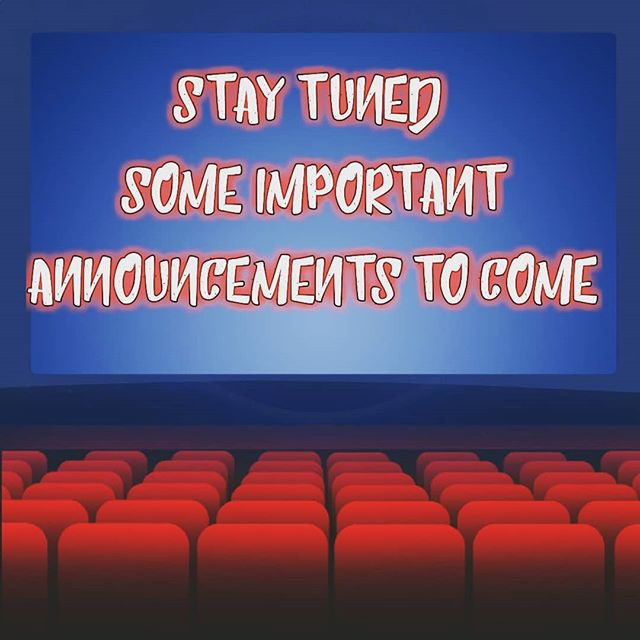 📣📣Stay Tuned📣📣 Some exciting and important announcements are coming today😁👍💪 -  #geelongfit #geelong #afbellposthill #maxeffortfitness #maxeffort #strongertogether