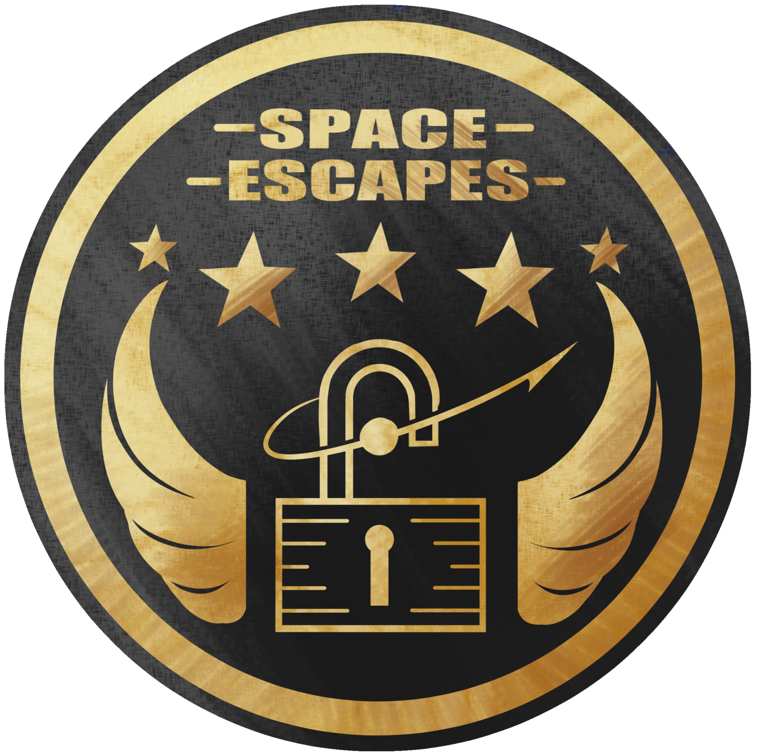 Space Escapes