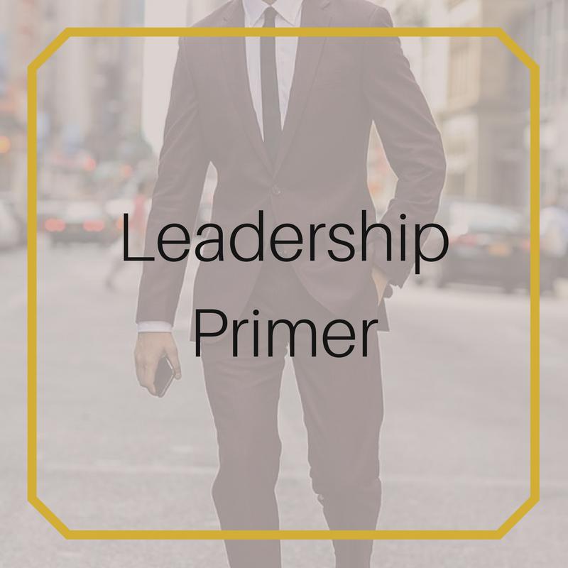Leadership Primer