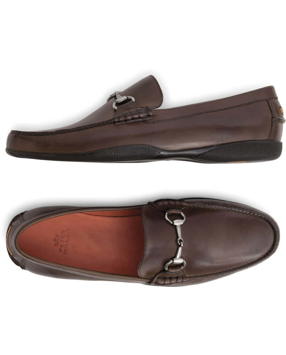 Men's Peter Millar Bit Loafer - $225