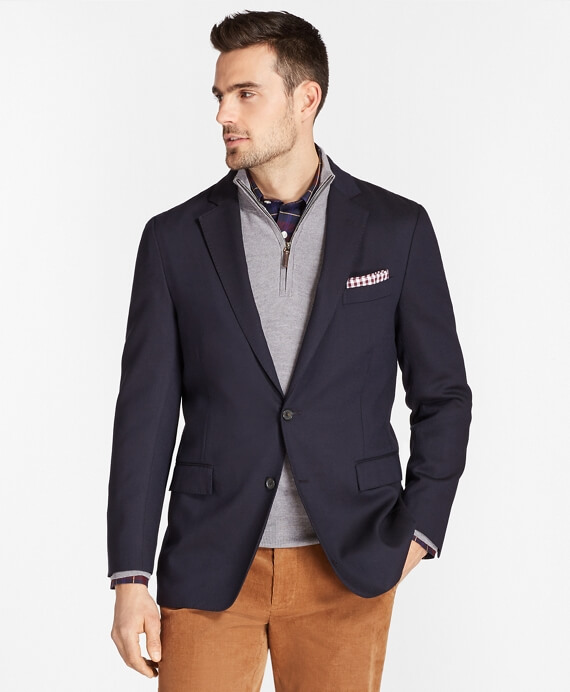 Men's Brooks Brothers Regent Fit Two-Button Blazer - $548