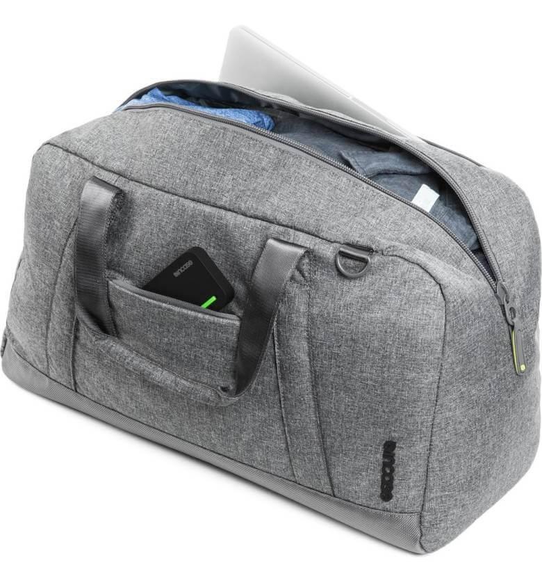 EO Duffel Bag - $149.95