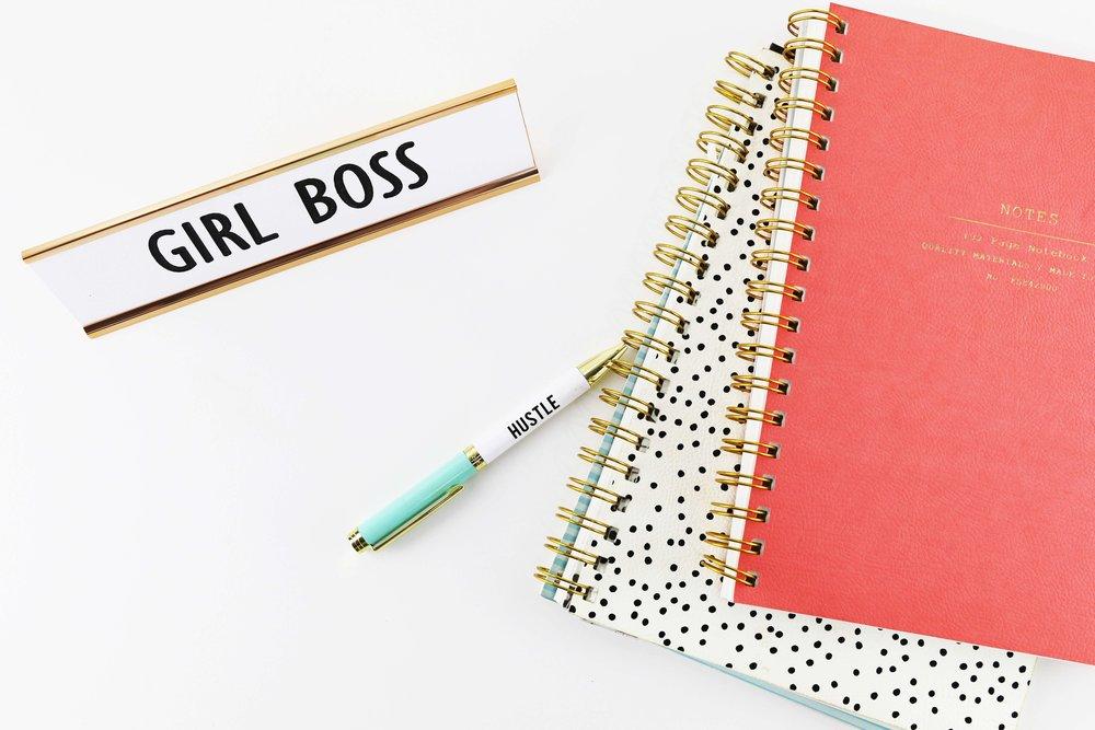 Photo Credit: Every Girl Boss