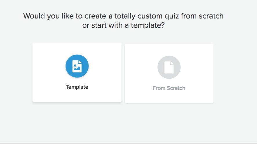 Interact Quiz Options Panel - ImLaurenAc