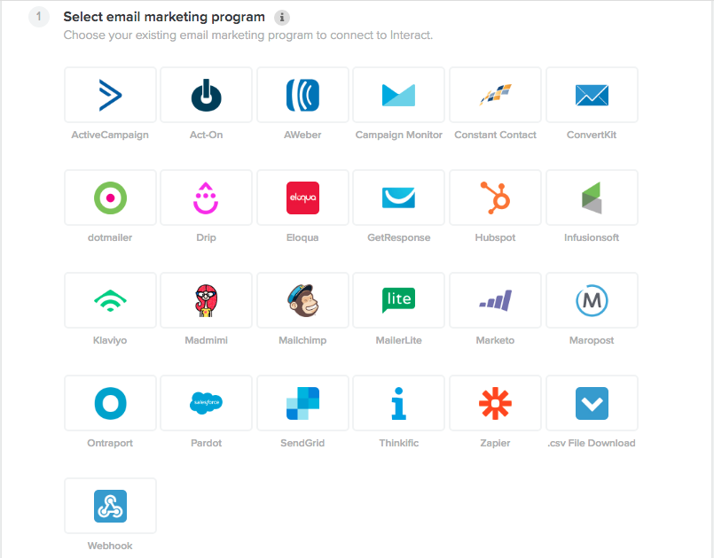 Interact Quiz Email Autoresponder Integration - ImLaurenAc