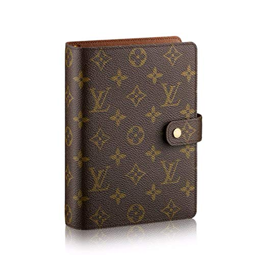 LOUIS VUITTON AGENDA COVERS & REFILLS - $365