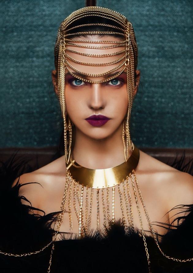 Sandro Mosco: Chains7.jpg
