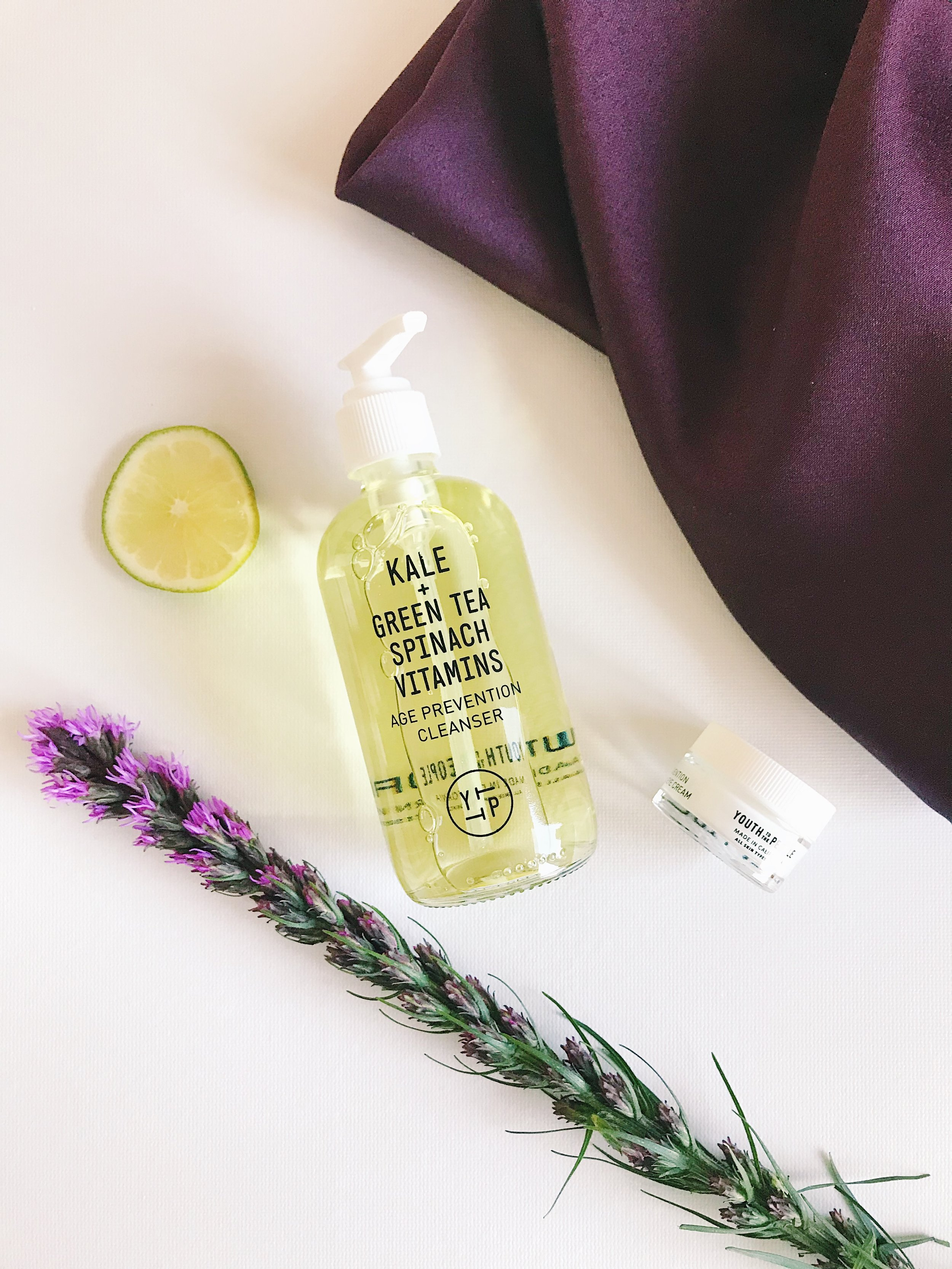Superfood Cleanser by Youth to the People #19