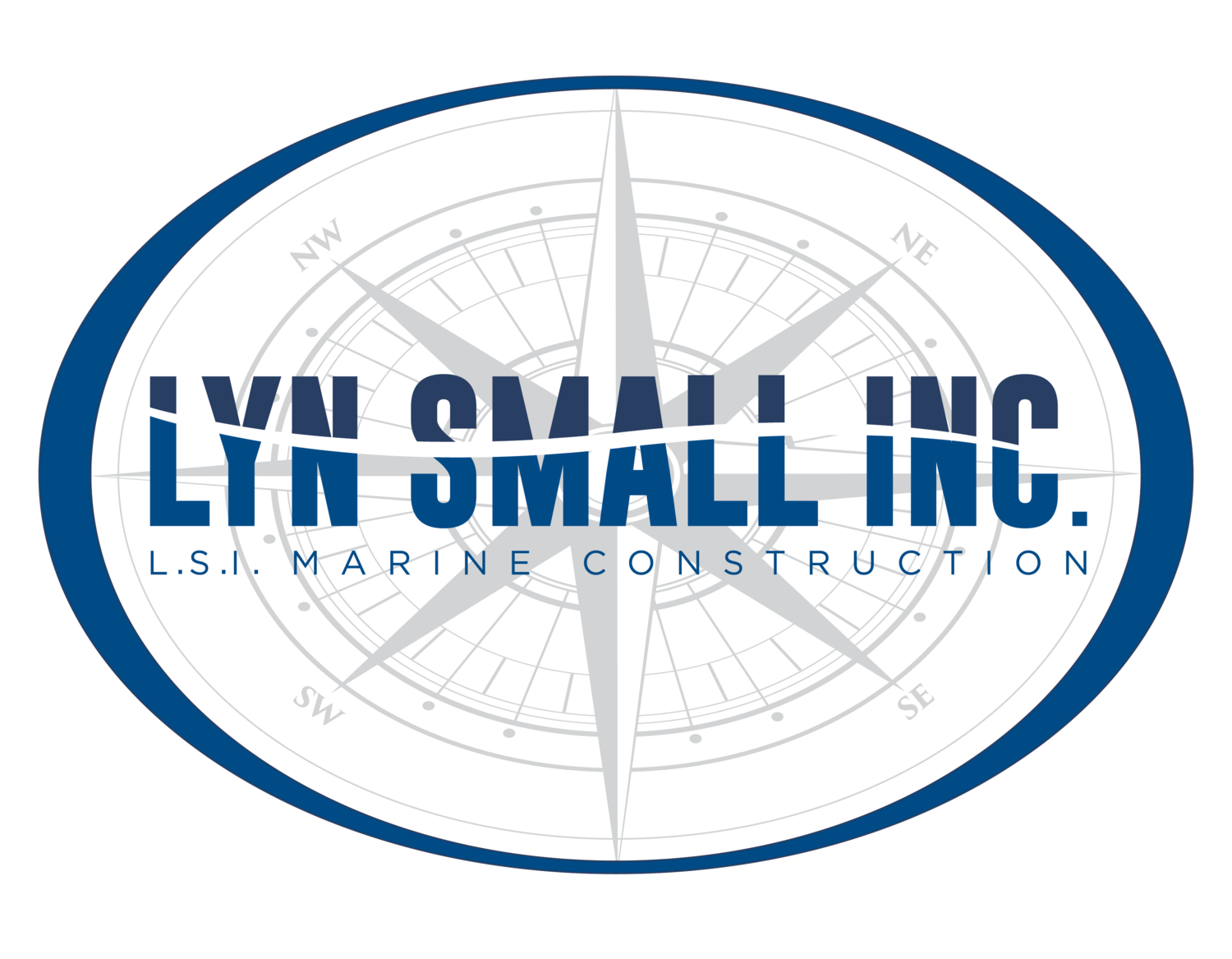 Lyn Small Inc. LSI Marine Construction