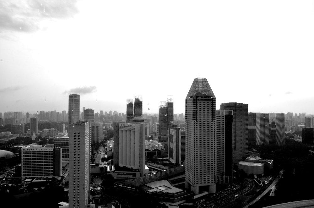 Monochrome Skyline.JPG
