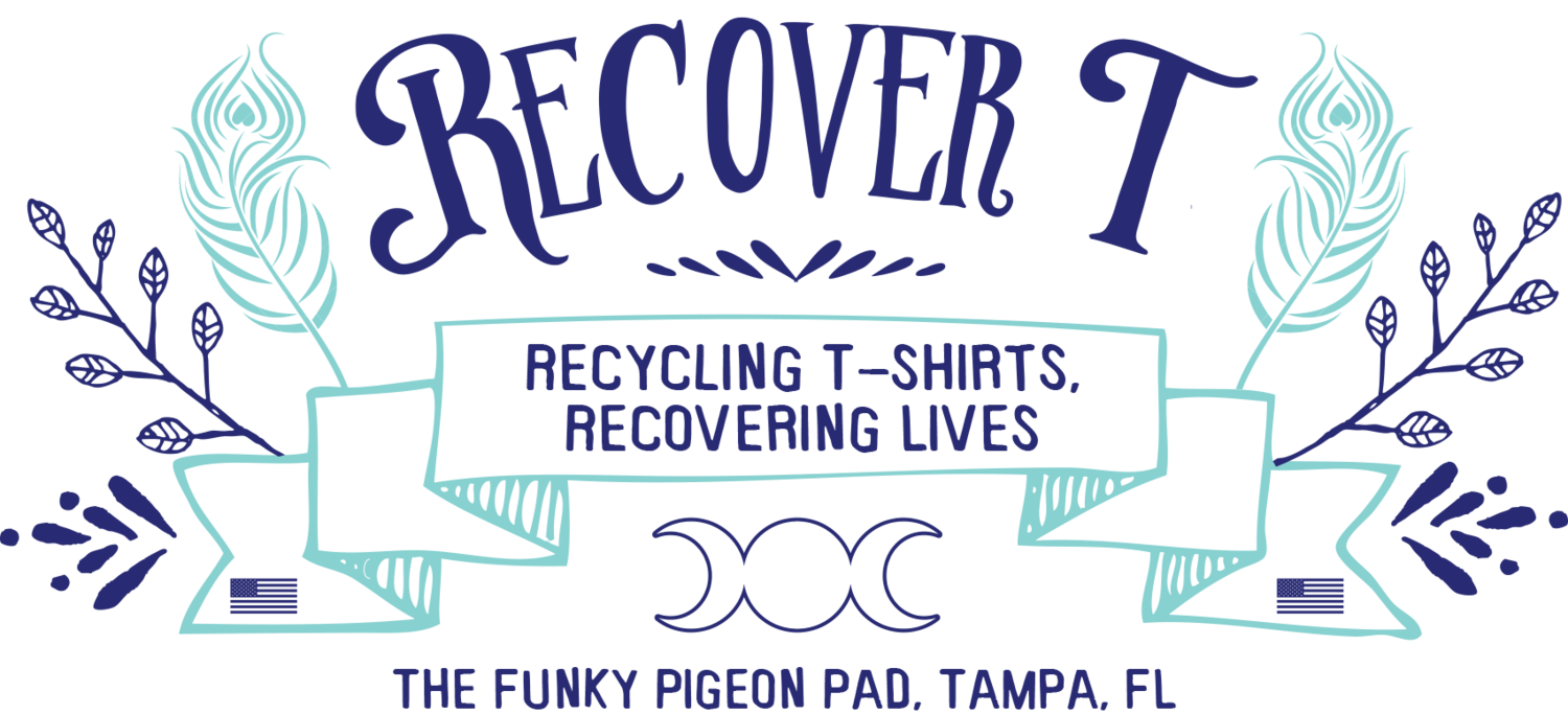 Recover T, Inc.