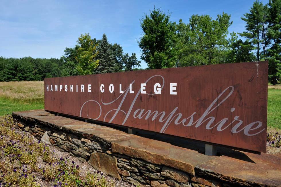While certain schools, including Smith, follow a test-optional policy, Hampshire recently decided to implement an entirely standardized test-free application.