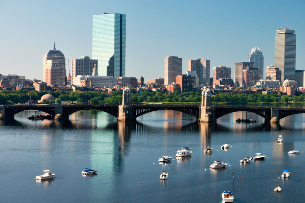 Photo by Matthias Rosenkranz via Flickr | Boston is a popular destination for recent Smith graduates, but it also has the third-most expensive rents in the country, behind New York City and San Francisco.