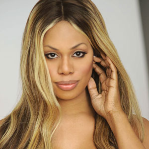 Photo Courtesy of Keppler Speakers | Actress, producer and activist Laverne Cox will be the 2017 SEC Spring Speaker.